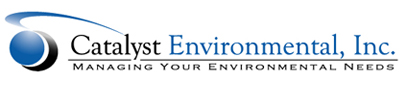 Catalyst Environmental logo
